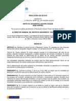 Resolucion Igac 1055 2012