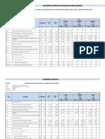 Cronograma Valorizado de Obra Contractual Final