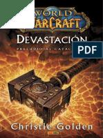 Devastación - Preludio Al Cataclismo