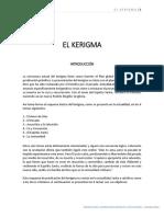 EL KERIGMA.docx