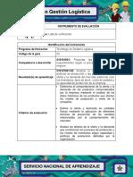 Falta IE Evidencia 3 Analisis de Caso Generalidades de La Oferta y La Demanda