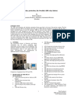 PAPER 2001 08 en 100 Years of Relay Protection the Swedish ABB Relay History