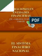 OPERACIONES EN EMPRESAS DEL SFN.ppt