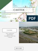Cavitex&Calax