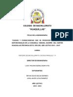 CAUSAS Y CONSECUENCIAS QUE SE PRODUCEN LOS HOGARES DISFUNCIONALES EN LA CIUDADELA  MANUEL AGUIRRE  DEL CANTÓN HUAQUILLAS PROVINCIA DE EL ORO DEL AÑO LECTIVO 2015 – 2016.docx