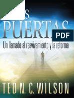 A Las Puertas - Ted Wilson