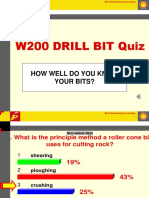 w200-Drill Bit Quiz (ACP Version)