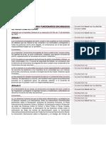 Código de Conducta Para Funcionarios Encargados de Hacer Cumplir La Ley