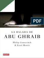 Gourevitch Philip Y Morris Errol - La Balada De Abu Ghraib.pdf