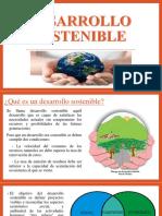 Desarrollo Sostenible.pptx Ambiente y Sociedad