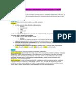 Procesal MODULO 4 Demanda Requisitos y Efectos