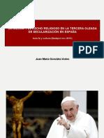 Iglesia y Hecho Religioso (Juan Mª. González-Anleo)