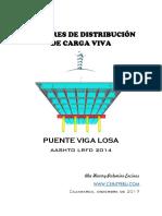 CALCULO DE FACTORES DE DISTRIBUCIÓN DE CARGA VIVA.pdf