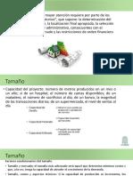 Formulacion y Eval Proyectos UNIDAD 3