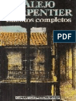 Cuentos completos(v.1) - Alejo Carpentier.epub