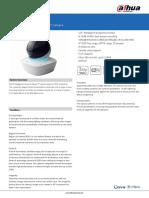 DH IPC A35 Datasheet 20160815