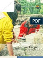 GMRC elver project report