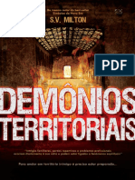 S. v. Milton - Demonios Territoriais