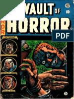 Vault of Horror 34