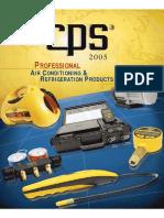 Cps Catalogue