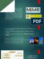 Ministerio de Minas y Energia (1)