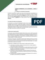 CAPITULO III - Ensayo y Selección de Los Materiales