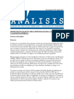 DESERCIÓN ESCOLAR EN CHILE. PROPUESTAS PARA LA INVESTIGACIÓN Y LA POLÍTICA PÚBLICA