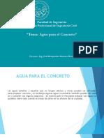 AGUA PARA EL CONCRETO (1).pptx