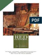 Catalogo Red Cultural Traslasierra 1