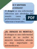 b Dengue