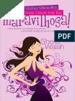 Nao Sou a Mulher-Maravilha, Mas - Sheila Walsh