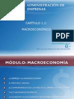1 y 2_ LA EMPRESA Y LA MACROECONOMÍA.pptx