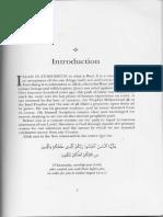 Agenda to Change our Condition by Professor Hamza Yusuf