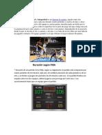 Baloncesto y Duracion