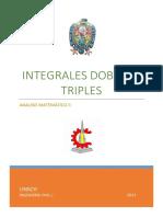 Integral Es