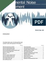 Bruel & Kjaer Environmental Noise Measurement.pdf