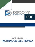 Base-Legal-Facturación-Electrónica.pptx