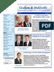 Graham Doddsville Issue 33 v23