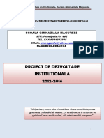 PDI Magurele