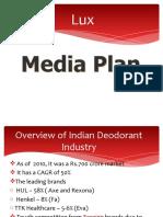 ASB - Strategic Media Planning - Lux Deo