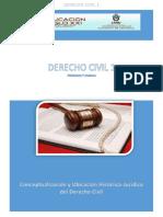 INTRODUCCION DERECHO CIVIL 1.docx