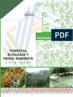 16.-PROGRAMA-ESPECIAL-FORESTAL-ECOLOGIA-Y-MEDIO-AMBIENTE-1.pdf
