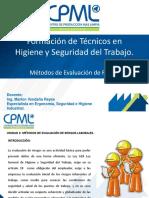 METODOS PARA EL ANALISIS DE RIESGO.pdf