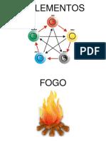 5 Elementos Atividade Mtc