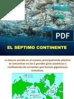 Continente de Plástico