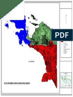 Peta Papua PDF