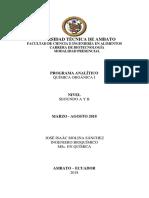 Programa Analítico Química Orgánica BT.docx