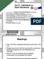 Teamworking2 Slides Penn State