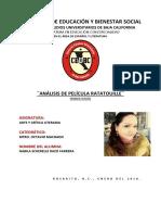 2 ANÁLISIS DE PELÍCULA RATATOUILLE.docx