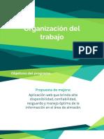 OrganizacionDelTrabajo.pptx